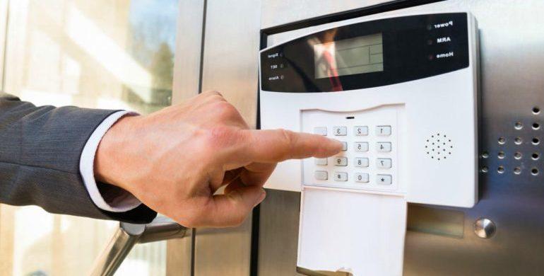 sistemas de alarmas para viviendas en Zaragoza
