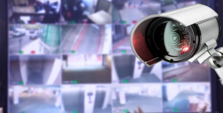 instalaciones de videovigilancia Zaragoza