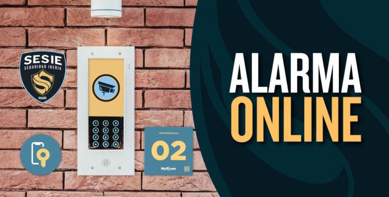 alarma-online