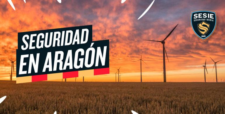 Empresa de alarmas en Aragón