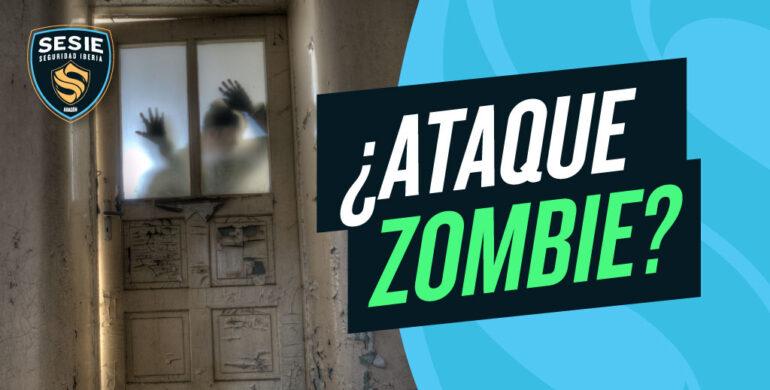 Como proteger mi vivienda en caso de ataque zombi