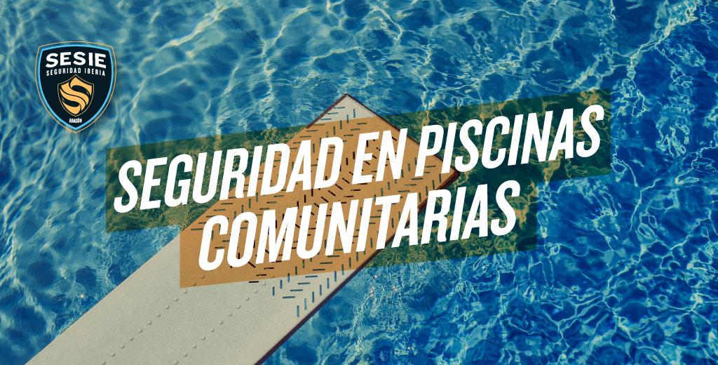 Control de acceso a piscinas comunitarias