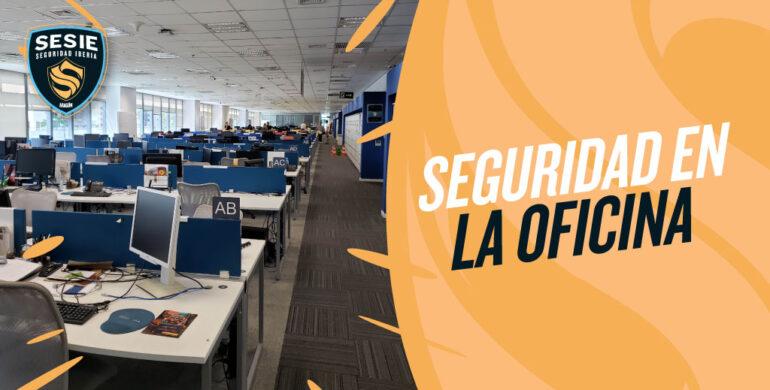 Control de accesos para oficinas