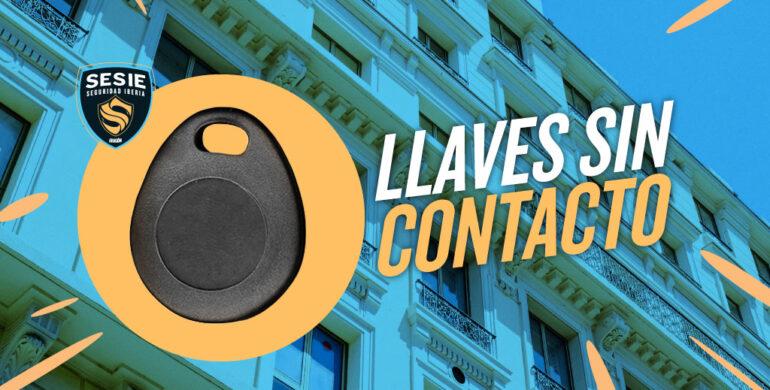Llaves-sin-contacto-para-cerradura-electronica